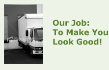 Trucking, Lift Gate, Freight, Fleet